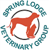 Spring Lodge Vets logo